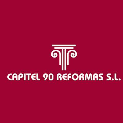 Capitel 90 Reformas, S.L