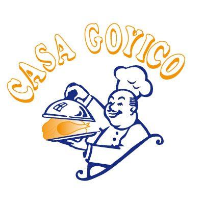 Casa Goyico