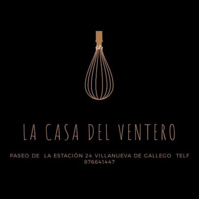 LA CASA DEL VENTERO