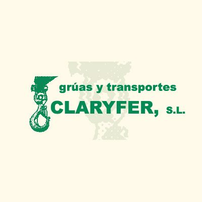 Gruas Y Transportes Claryfer