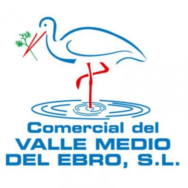 Comercial Del Valle Medio Del Ebro, S.L.