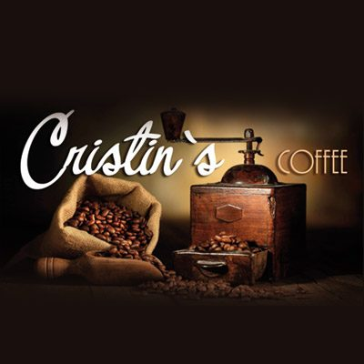 CRISTINS COFFEE