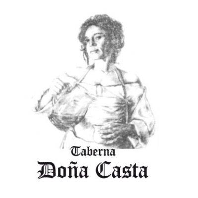 Taberna Doña Casta