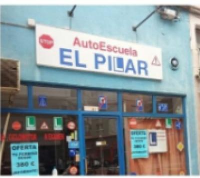 Autoescuela El Pilar