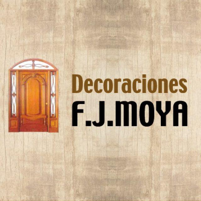 Decoraciones F.J Moya