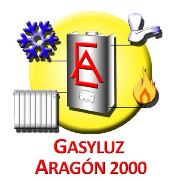 Gasyluz Aragón 2000