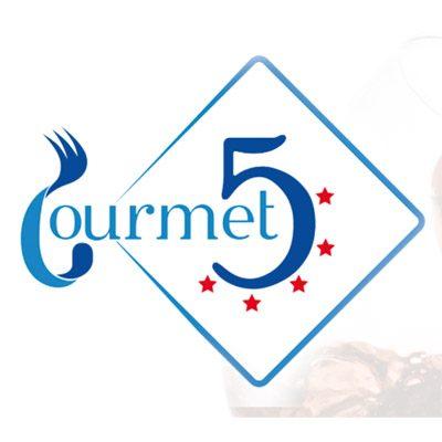 Gourmet 5 Estrellas