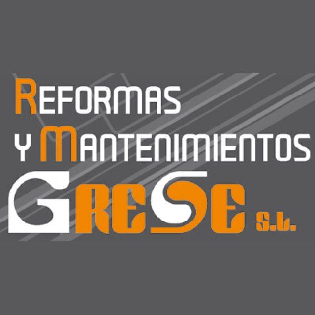 Reformas Y Mantenimientos Grese, S.L