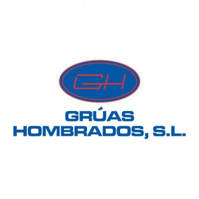 Grúas Hombrados