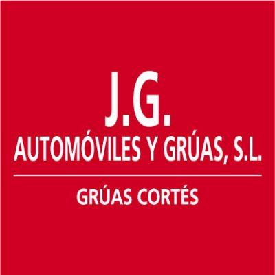 J.G. Automóviles Y Grúas / Grúas Cortés