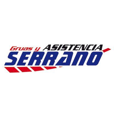 Gruas y Asistencia Serrano