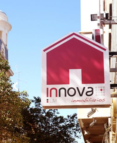 Innova LM Inmobiliaria
