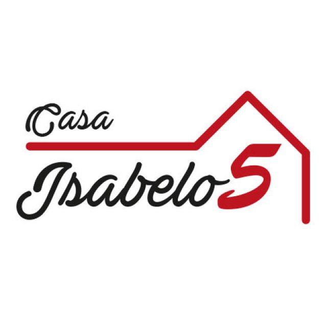 CASA ISABELO 5