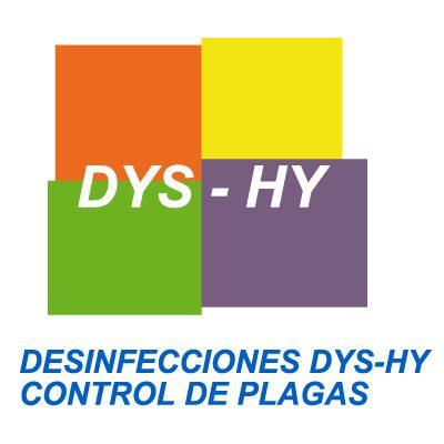 DESINFECCIÓN DYS-HY