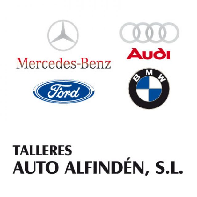Talleres Auto Alfindén