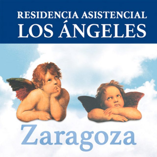 Residencia Asistencial Los Ángeles