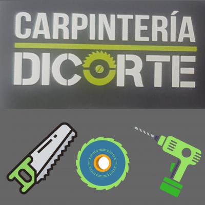 CARPINTERIA DICORTE