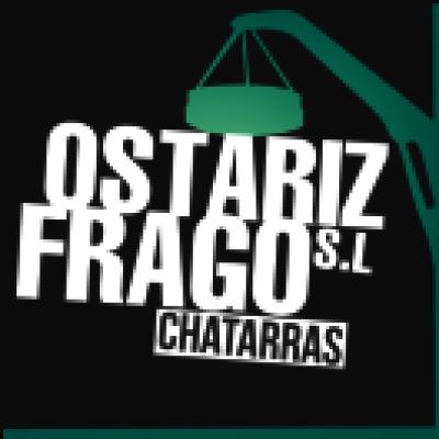 CHATARRAS OSTARIZ-FRAGO S.L.