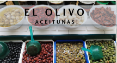 EL OLIVO ACEITUNAS