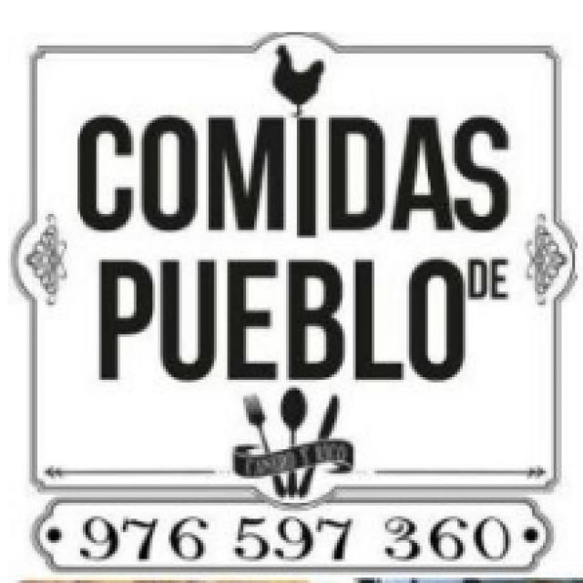 COMIDAS DE PUEBLO
