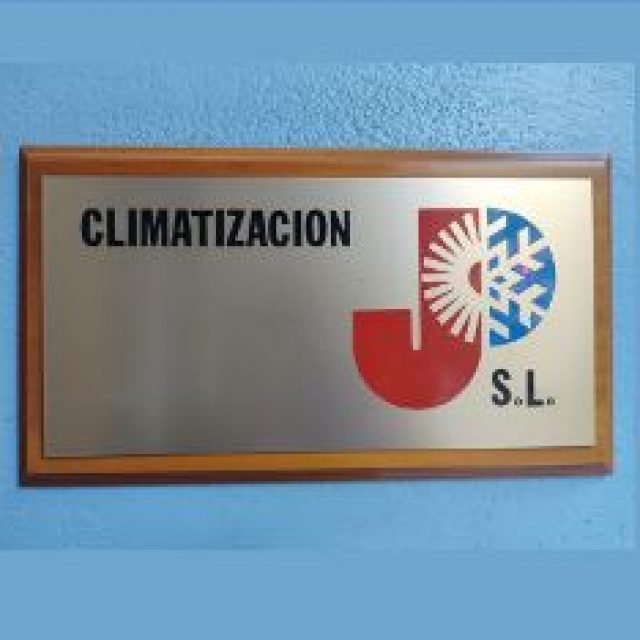 CLIMATIZACIÓN JP