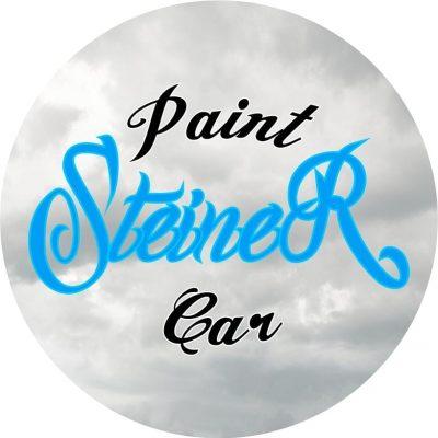 Steiner Paint Car