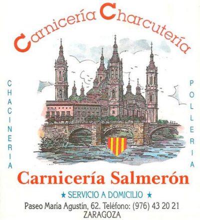 CARNICERIA SALMERÓN