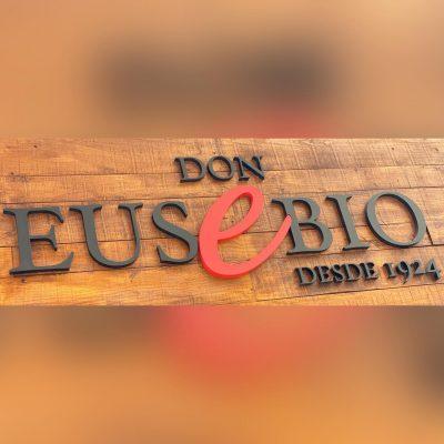 Don Eusebio 1924