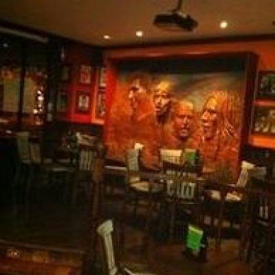 Café TNT Rock