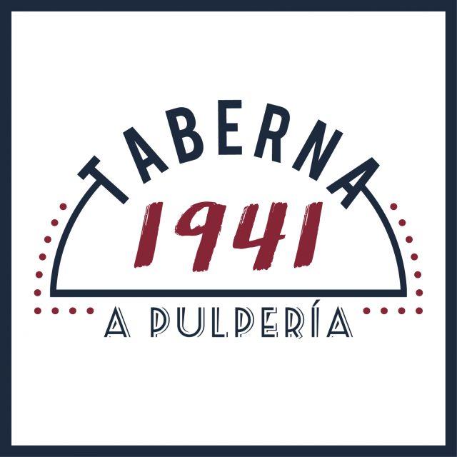 TABERNA 1941 A PULPERIA