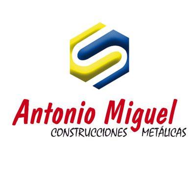 Construcciones Metálicas Antonio Miguel