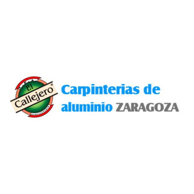 Carpinterías de Aluminio en Zaragoza
