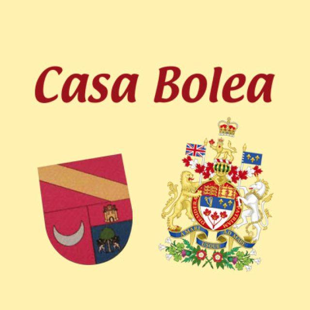 Casa Bolea