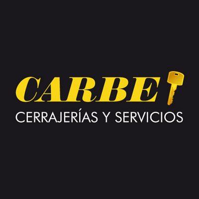 Carbe Cerrajerías y Servicios