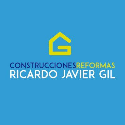 Construcciones y Reformas Ricardo Javier Gil