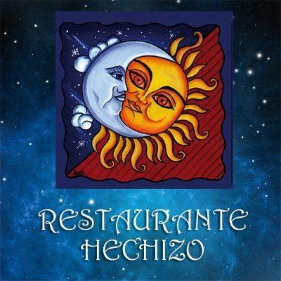 RESTAURANTE HECHIZO