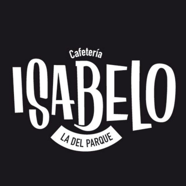 Cafetería Isabelo (la del parque)