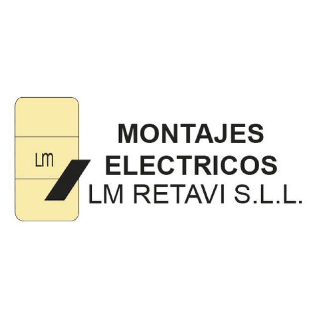 MONTAJES ELÉCTRICOS LM RETAVI