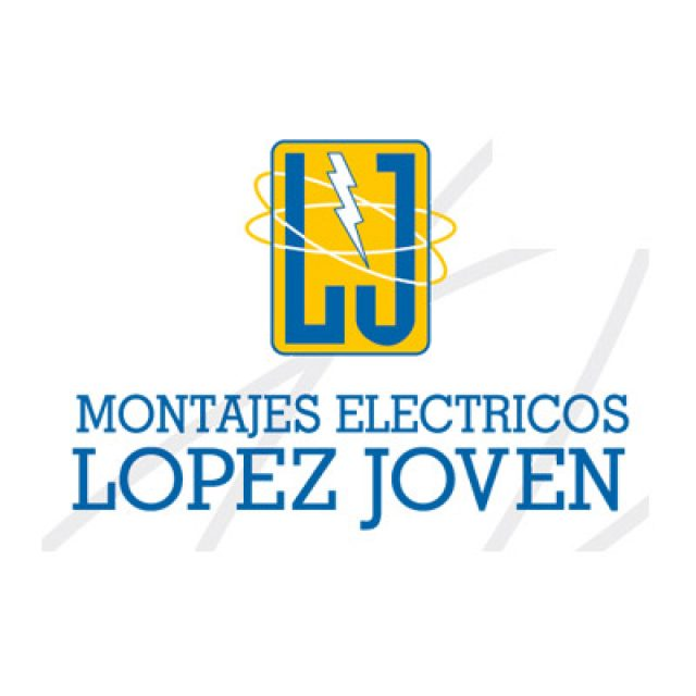 Montajes Eléctricos López Joven