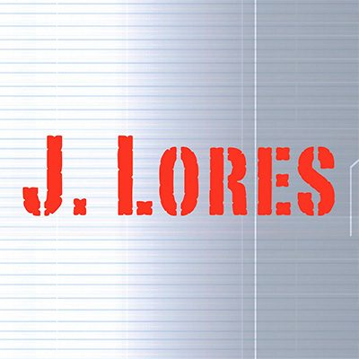 J. LORES