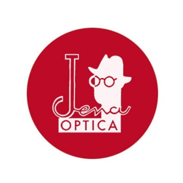 ÓPTICA JENA