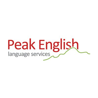 PEAK ENGLISH