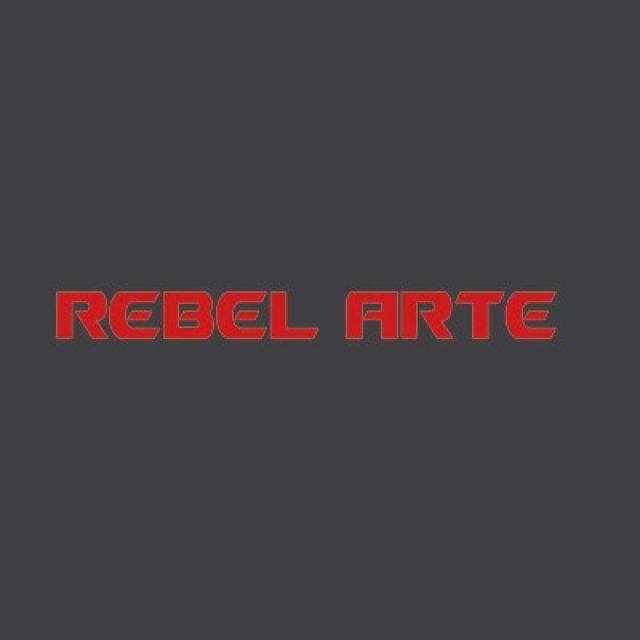 REBEL ARTE
