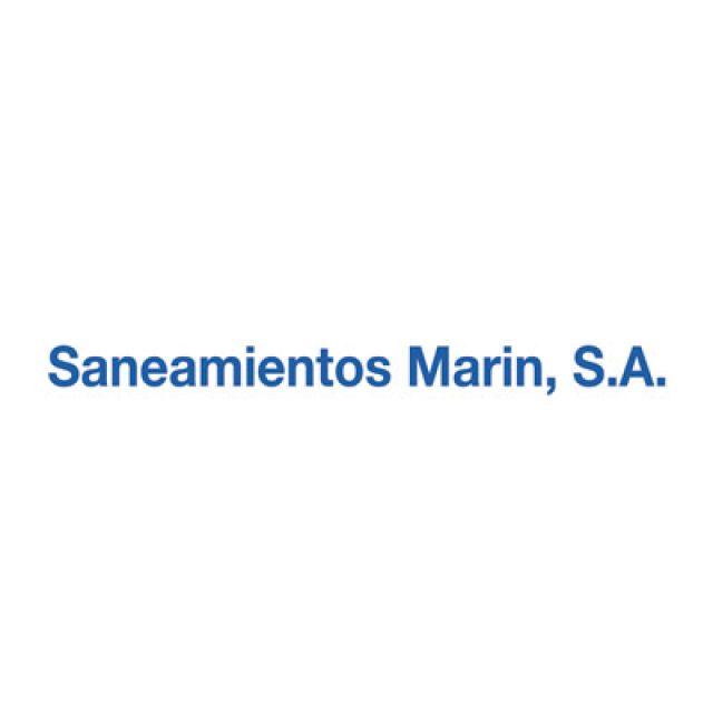 Saneamientos Marín