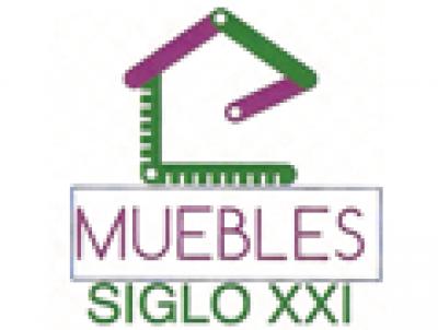 MUEBLES SIGLO XXI