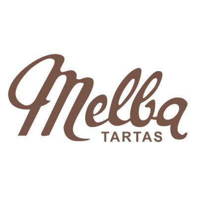 TARTAS MELBA