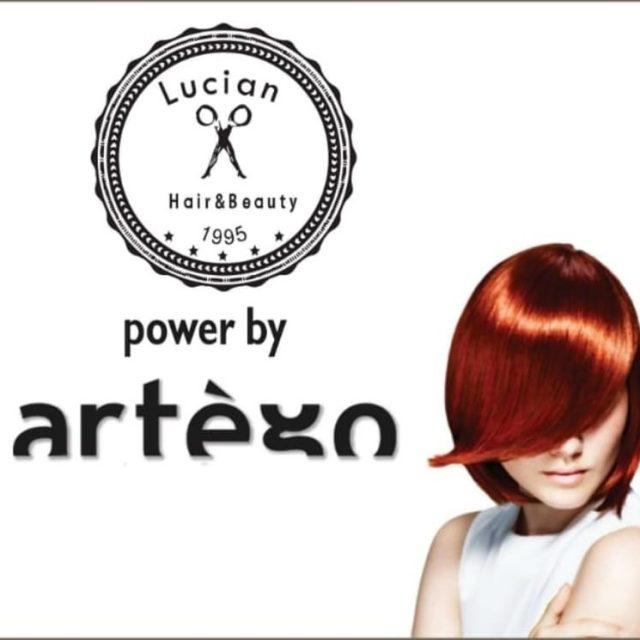 LUCIAN HAIR&BEAUTY