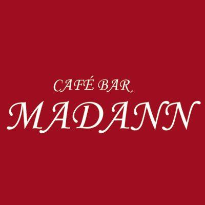 Cafe Bar Madann