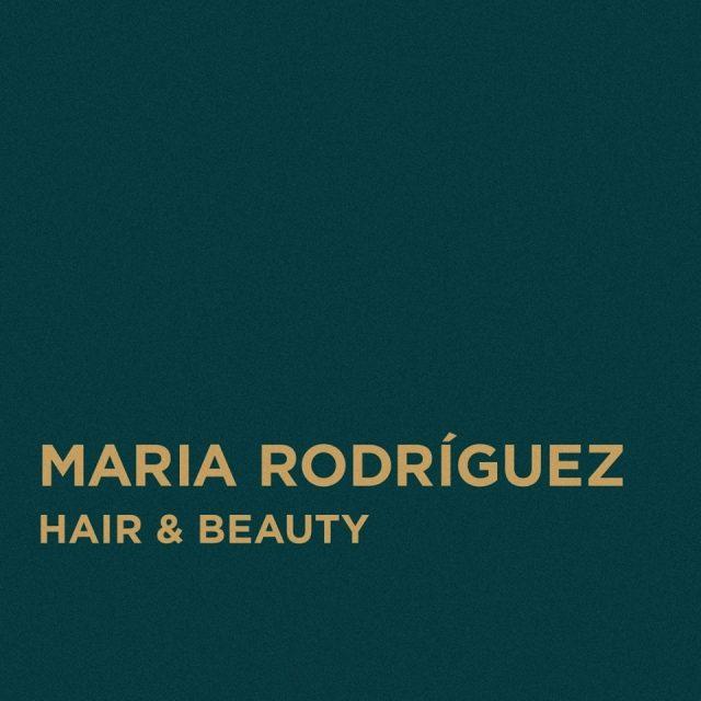 MARÍA RODRÍGUEZ HAIR & BEAUTY