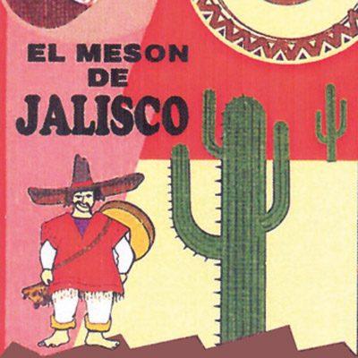 El Meson De Jalisco